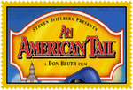 An American Tail (1986) by culdeefan4