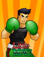 Little Mac by Lordlogart00