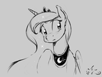 Daily Doodle 383 by Amarynceus
