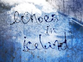 Echoes in Iceland Inner Cover by Bezmo