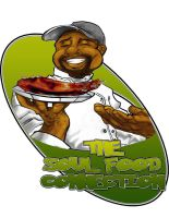 Soul Food Logo Design by NateJ25