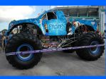 Frozen Monster Truck by Orca2013
