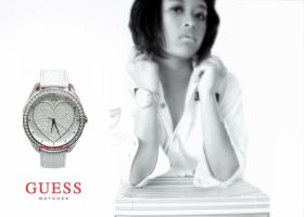 For GUESS adve. by erahh