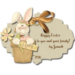 Happy Easter1 By Sk by soniakr