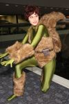 Cosplay- Squirrel Girl 02 by rabid-potato