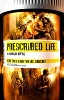 PRESCRIBED LIFE cover artwork by starr2099