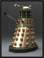 Smod Dalek by Sprogger