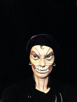 Yzma  by SinisterSerenityy