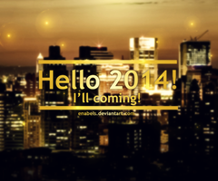 Hello 2014! by Enabels