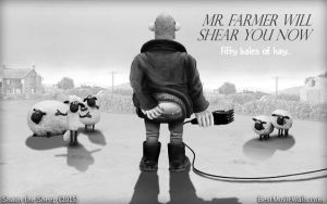 Shaun the Sheep 07 BestMovieWalls by BestMovieWalls