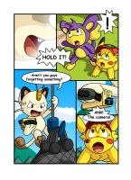 Ashchu comics 74 by Coshi-Dragonite