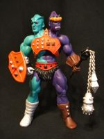 MOTUC custom Two Bad 4 by masterenglish