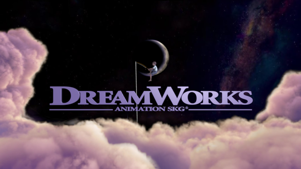 DreamWorks Animation SKG 2010 logo remake v2 by logomanseva