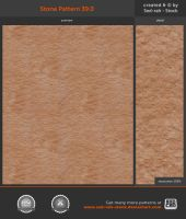 Stone Pattern 39.0 by Sed-rah-Stock