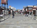 View From The JapanTown Mall by Xario1