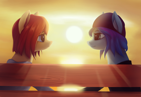 Forever by MrScroup