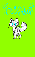 Another Free Kitty Adopt ^^ by nutellawarriorcatfan
