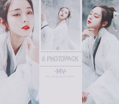 PHOTO PACK by DomJung