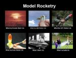 Model Rocketry by lancehunter17