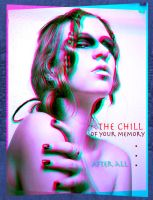 Chill of Your Memory by Designdivala