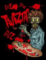 Twiztid - Bob Gross by BowskiGraphics