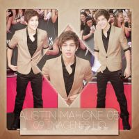 Photopack 941: Austin Mahone by PerfectPhotopacksHQ