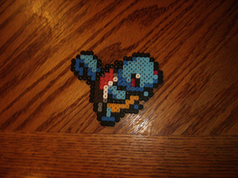 Squirtle by gaiarage