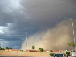 Dust Storm 2 by aliciachristine86