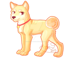that dum shibe by deathstar899188
