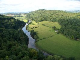 Wye Valley 007 by Pippas-Stock