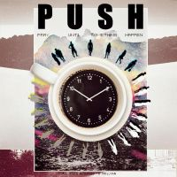 PUSH by Nollyan