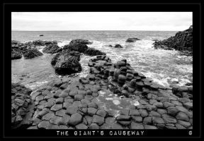 The Giant's Causeway 2 by Shaystyler