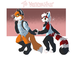 To Vancoufur by s-trawberrymilk