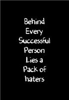 Haters by AshofaBlackRose
