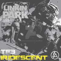 LinkinPark Iridescent 3 by Howazzim