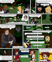 CTTOC: Round Robin Pg. 10 by obscurebat