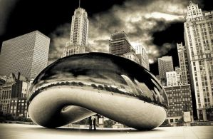 The Bean by somebody3121