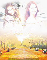 A Forbidden Love ft. Yoona and Jessica by DeathsAngel15