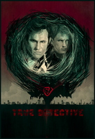 True Detective by Barbeanicolas