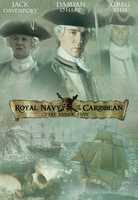 Royal Navy of the Caribbean by alia-hildwyn
