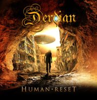 Human Reset cover by Sidiuss