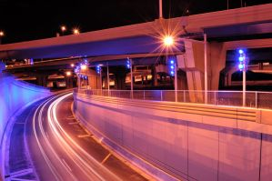 Milwaukee Underpass by nickhanson