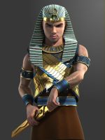 Ramses by power3D
