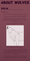 About Wolves pt.3 by KeitiBlackWhiteWolf
