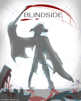 Blindside: Title by Lyritwolf