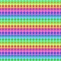 Glazed Prism Pattern by Humble-Novice