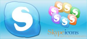 Skype Icons by Morillas