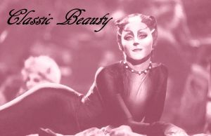 Edited Image: Classic Beauty by musicgal3