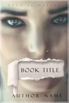 Book cover by Shades-of-serenity