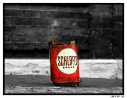 Schlafly Saint Louis by chaosmuse